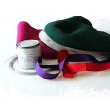 Felt Hat Bundle